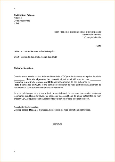 Exemple De Lettre De Motivation Pour Un Emploi Marketing 7 Exemple De Lettre De Motivation Demande D Emploi Exemple Lettres