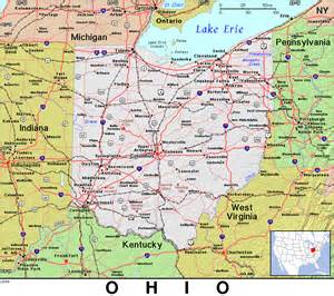 ohio to map oh 183 ohio 183 domain maps by pat the free open