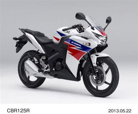 Motorrad 125 Ccm Cbr by 普通免許で乗れるおすすめ原付バイク3選 かっこいい50 Moby モビー