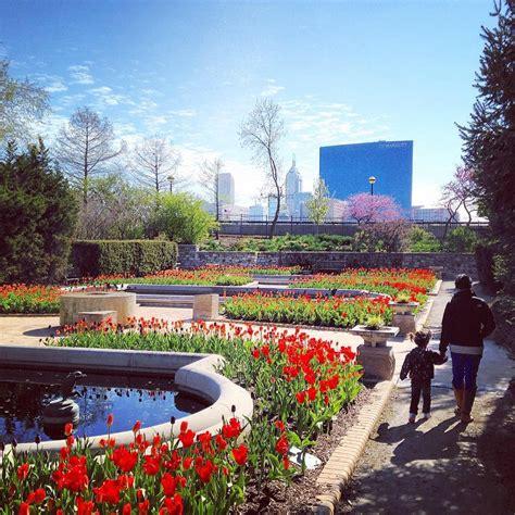 Indianapolis Botanical Garden Indianapolis Botanical Gardens Garden Ftempo