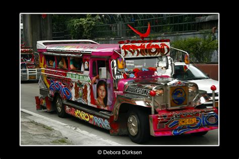 philippines jeepney jovial jeepneys developing iloilo together