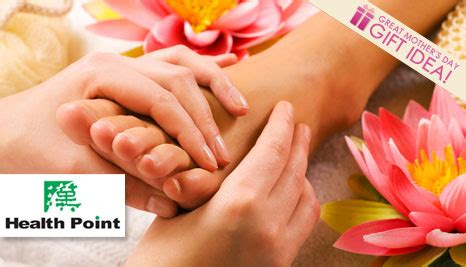 Detox Foot Spa Sydney by 50 Han Fang Health Point Therapy Clinic Deals