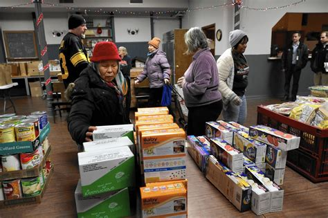 The Pantry Washington Ct by Food St Program Faces Uncertain Future As Power Shifts In Washington Chicago Tribune