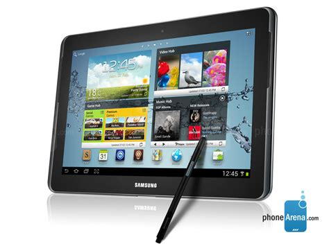 Samsung Galaxy Note 10 Specification by Samsung Galaxy Note 10 1 Specs