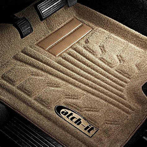 Rug Liners by Lund 174 Ford F 150 1997 2000 Catch It Carpet Floor Liners