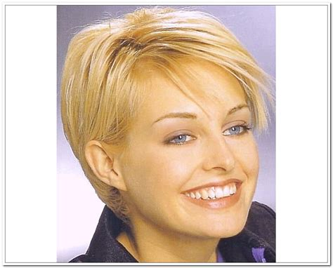 hair style for thin fine over 50 short hairstyles for women over 50 fine hair short hair
