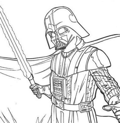 coloring page star wars darth vader star wars coloring pages coloring rocks
