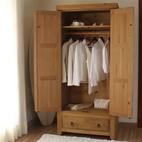 armario guarda roupa arm 225 rio guarda roupa madeira maci 231 a cera antique mx581