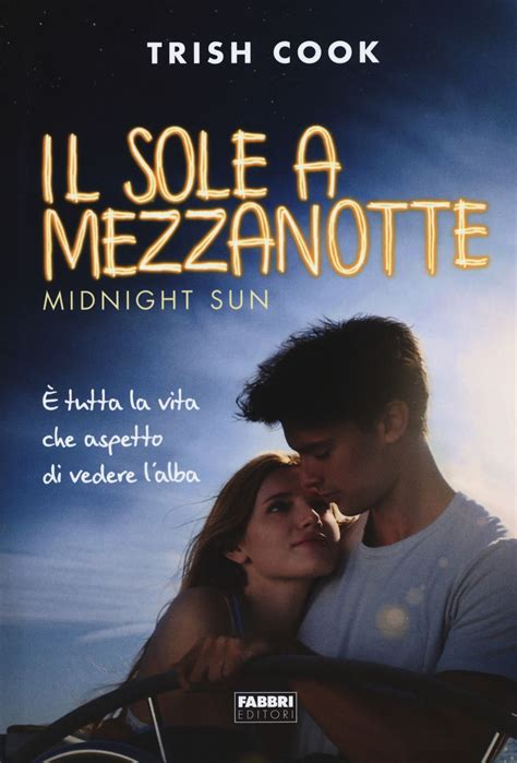 libro midnight sun blood on il sole a mezzanotte collectors