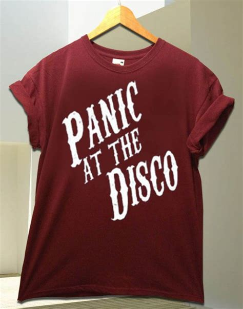 Hoodie Panic At The Disco Geminicloth best 25 disco clothes ideas on emperors new clothes panic at the disco and panic