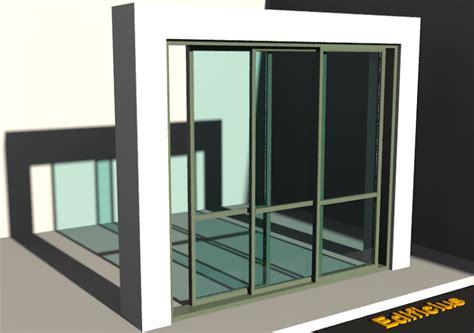 porte due ante infissi 3d porte scorrevoli due ante tutto vetro palladio