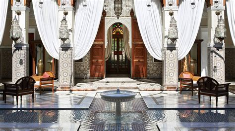 royal mansour a royal stay royal mansour marrakesh deluxe escapesdeluxe escapes