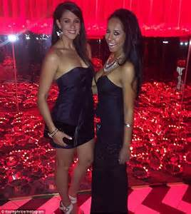 slim rice dons black dress as she blows