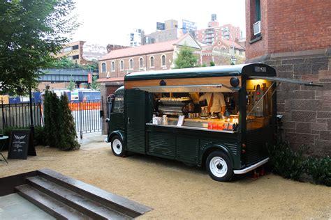 small food truck design intelligentsia food truck wheeler kearns architects