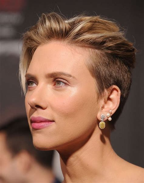 female actresses severe short hair cortes de cabello 2018 de 150 fotos y tendencias