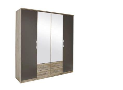 Kleiderschrank Mit Spiegel Und Schubladen by Rauch Kleiderschrank Mit Spiegel Und Schubladen 4 T 252 Rig