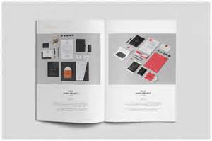 Brochure Templates For Pages by 70 Modern Corporate Brochure Templates Design Shack