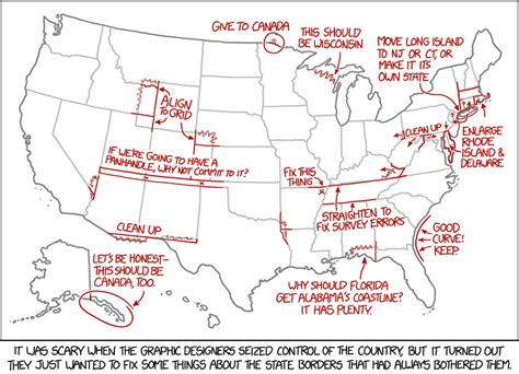 xkcd   design   state borders vivid maps