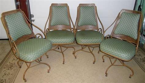 Vintage Wrought Iron Patio Furniture Vintage Wrought Iron Dining Set Wrought Iron Patio Set Wrought Iron Chairs Sale 25