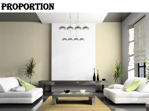 interior design principles principles of interior design