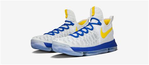 New N Limited 9 kd9 nikeid limited edition nike news