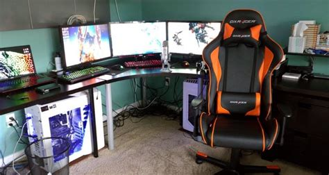 gaming setup maker my ultimate gaming setup gamingsetups