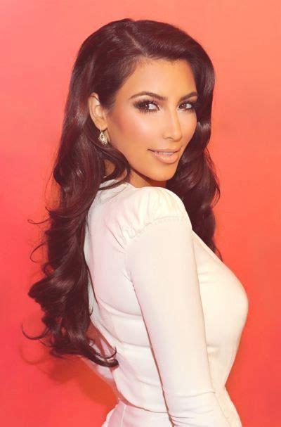 kim kardashiantop 10 best hairstyles ever best 25 kim kardashian hairstyles ideas on pinterest