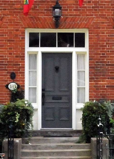 110 Best Images About Georgian Front Door Furniture On Georgian Front Doors