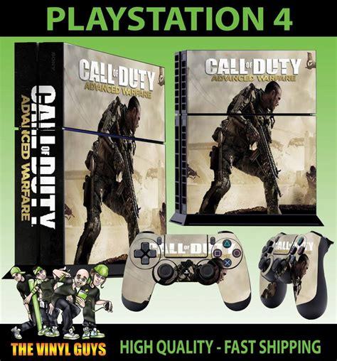ps4 themes advanced warfare ps4 playstation 4 console call of duty advanced warfare