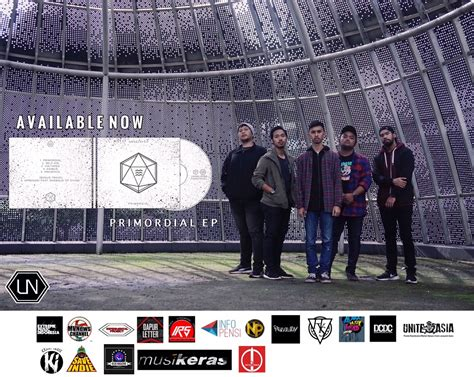 Indonesia Unite metalcore band undelayed release new single indonesia