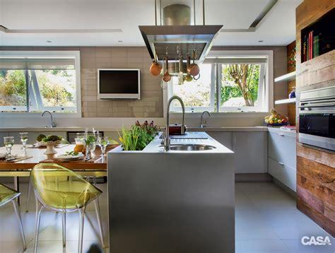 mais de 20 cozinhas dos seus sonhos pariz ambientes