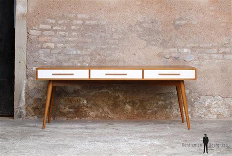grand bureau bois grand bureau ministre bois teck meuble style vintage