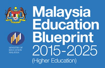 Mba Higher Education by Malaysia S Higher Education Blueprint 2015 2025