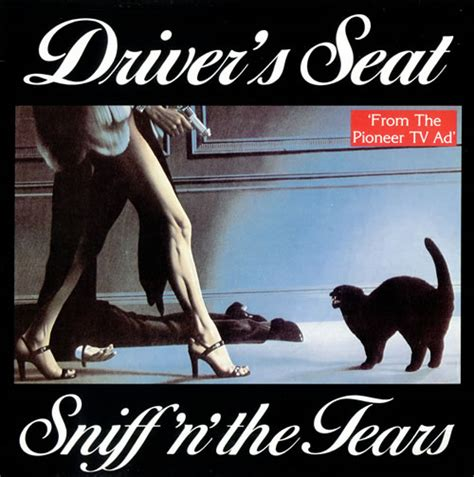 driver s seat sniff n the tears sniff n the tears driver s seat uk 12 quot vinyl single 12
