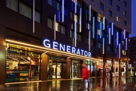 Home Design Jobs by Generator Hostels Leaders Explain The Rise Of Hostels For