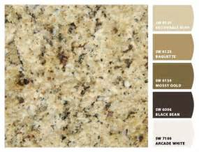 paint colors by sherwin williams granite is new venetian gold to what colors to pair