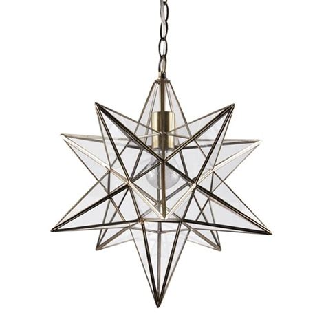 lantern antique brass ceiling pendant light by