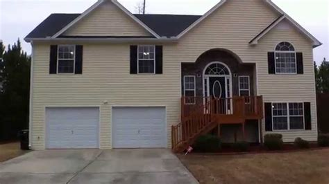 houses for rent to own in douglasville ga 4br 3ba by