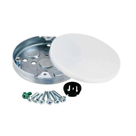 8 Light Rectangular Chandelier Electrical Round Hole Rectangular Junction Box Home