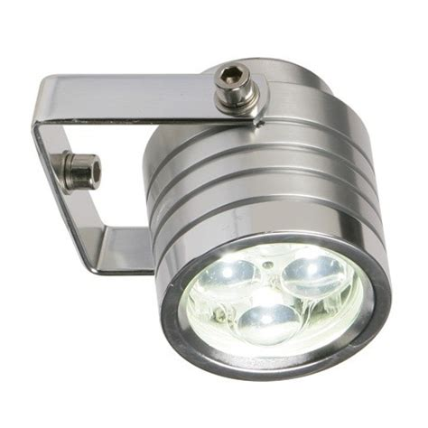 versatile led spotlight rugged stylish