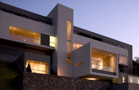 home design contemporary style house in las casuarinas by javier artadi 14 homedsgn