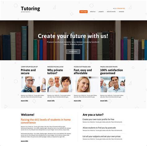 drupal themes school education drupal website templates themes free