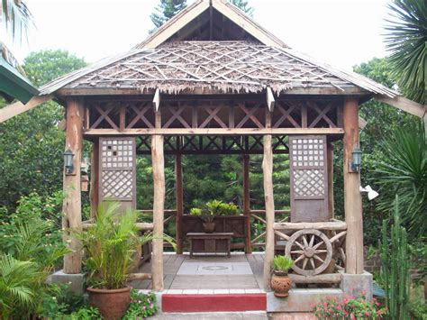hut type house design nipa house on pinterest bamboo philippines and the