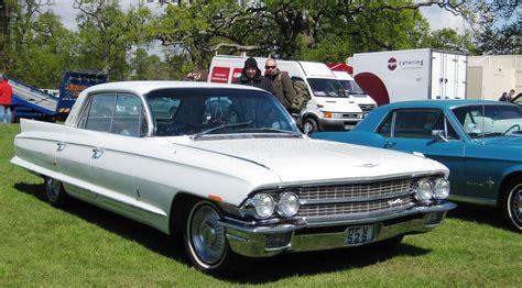 1962 Cadillac Fleetwood by 1962 Cadillac Fleetwood Information And Photos Momentcar