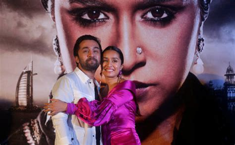 biography of haseena parkar haseena parkar shraddha kapoor director apoorva lakhia