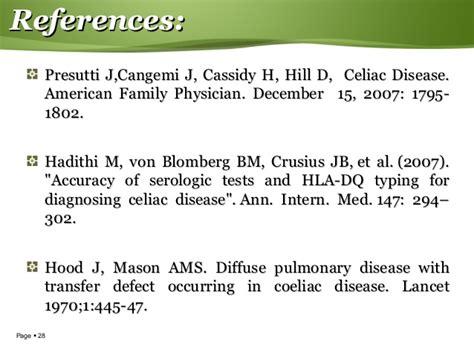 iron deficiency anemia american family physician celiac disease
