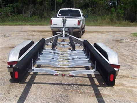 triple axle boat trailer for sale craigslist triple axle trailer for sale sold the