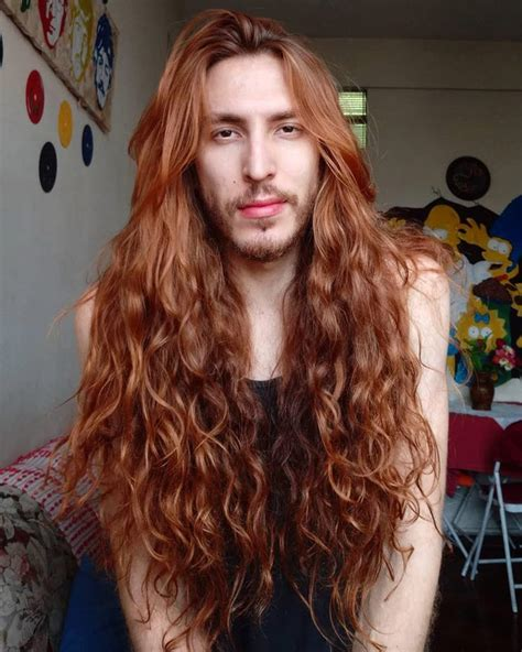 gambar model rambut pria shaggy panjang terbaru cahunitcom