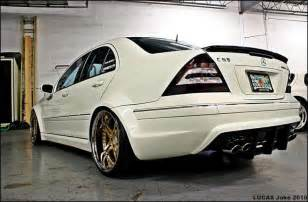 one of a 2006 mercedes c55 amg german cars for sale