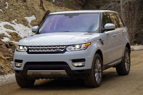 range rover diesel 2016 range rover sport diesel vw faraday future